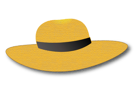 Straw Hat B