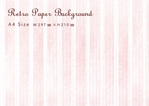 Background Wallpaper Retro Japanese paper pink