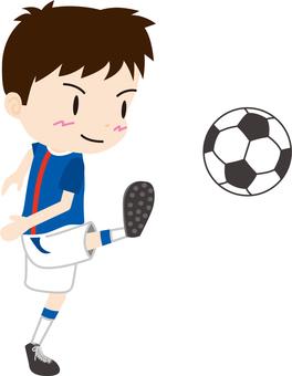 Soccer (shoot)