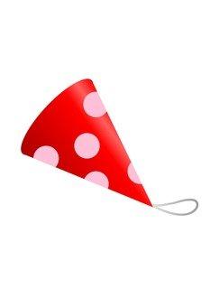 Red Dotspot Cracker
