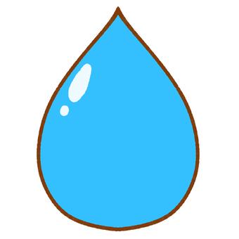 Big water mark