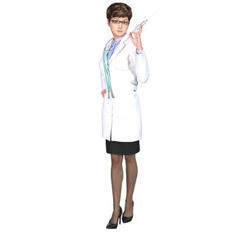 女醫生05