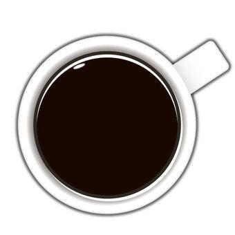 커피 하향식