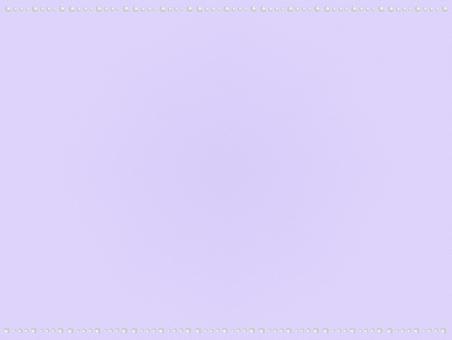 Pearl glass (lavender)