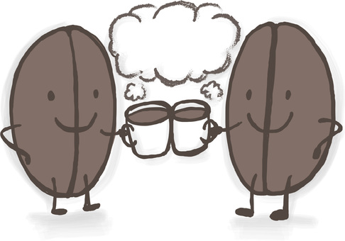 咖啡豆kun吐司