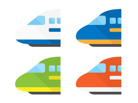 Express train icon