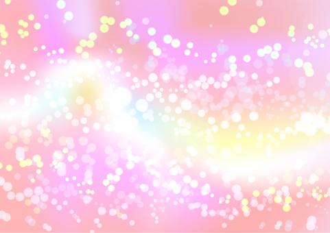 분홍색 추상 텍스처 그라데이션 배경 소재