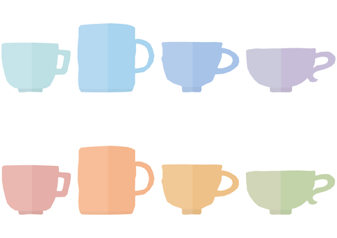 Illustration 9 of tea time together