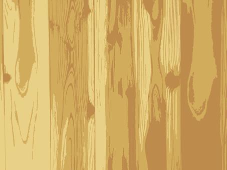 Wood grain illustration background
