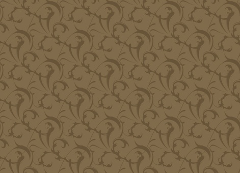 Western style wallpaper _ 2 _ Brown