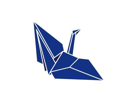 Folding crane B-3