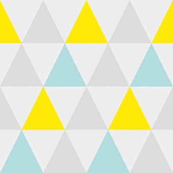 Triangle background -3