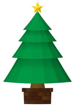 크리스마스 트리 1