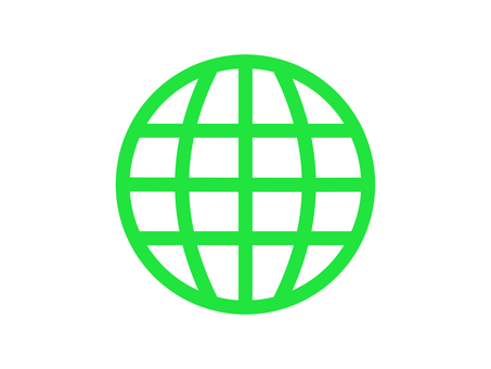 Earth image icon
