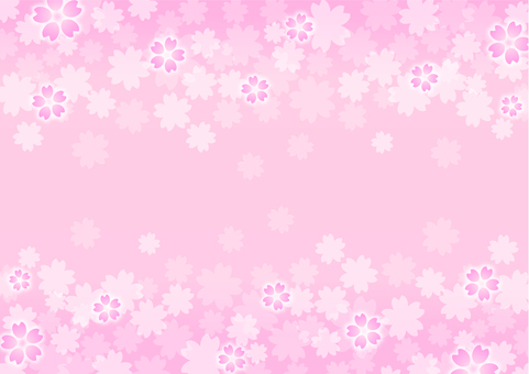 Cherry Blossoms Spring background