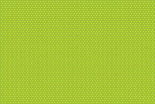 Dot texture (green · green)