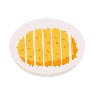 Fish cutlet 3