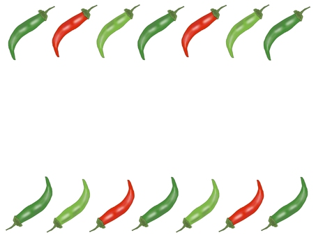 Chili frame (large)