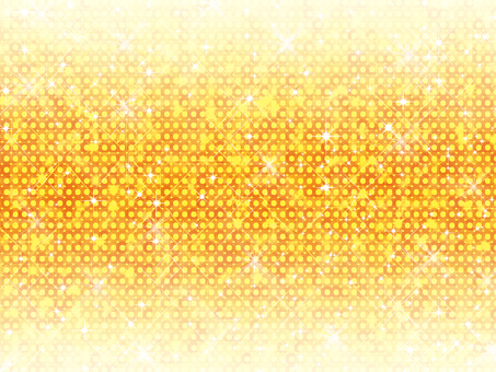 Golden sequined background