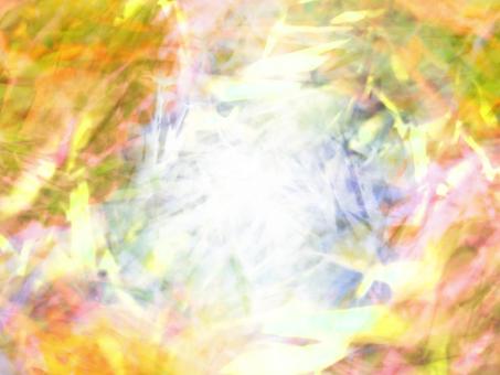 Background yellow sparkle