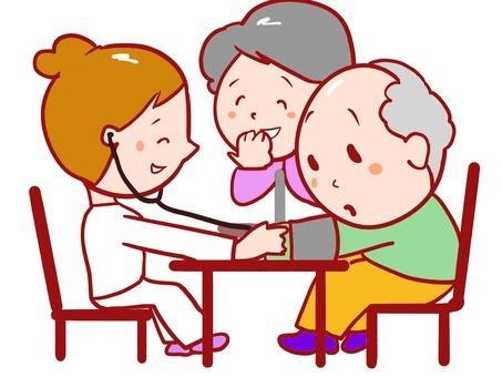 chacha nursing care 16 blood pressure measurement
