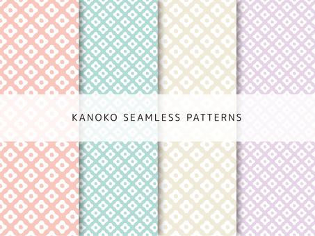Kanoko樣式集合