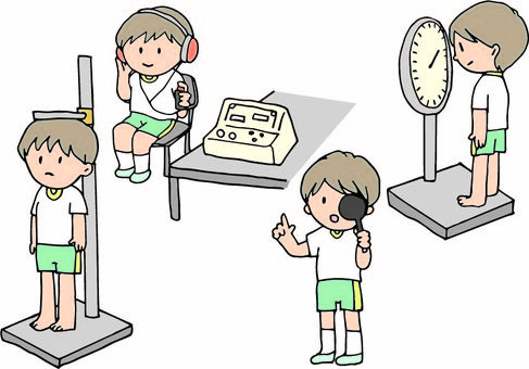 Physical measurement