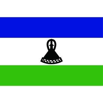 萊索托國旗