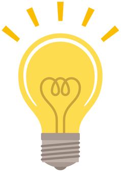 Light bulb - 01