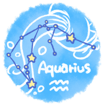 Constellation 1 Aquarius