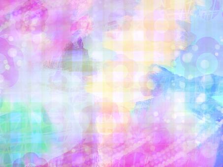 Pink background 2