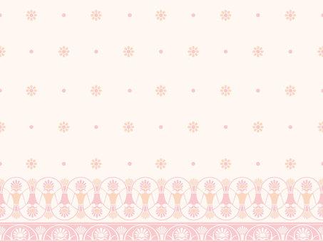 Classic pattern wallpaper 05
