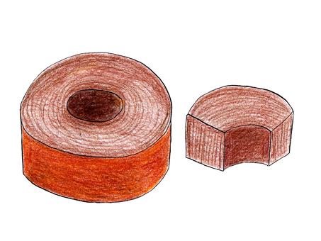 Baumkuchen 06