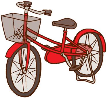 Bicycle, Mama Chari