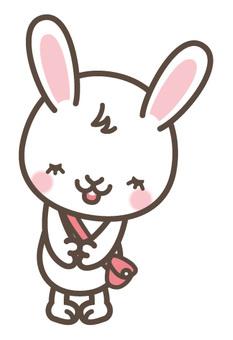 Mimomji Rabbit