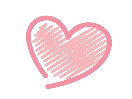 Heart cute