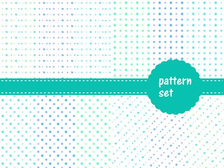 パターンセット36