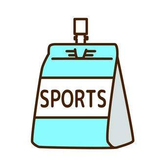 젤리 음료 (스포츠 음료)