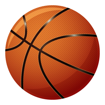 バスケットボール単品_ボール