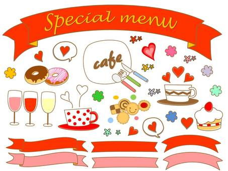 Cafe (red)