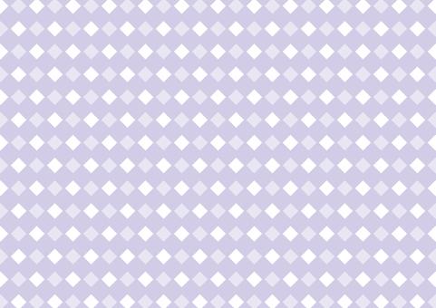 Rhombus background pattern purple