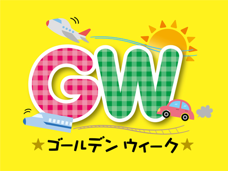 Golden Week_ Icon 01