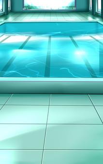 Indoor pool ② Background