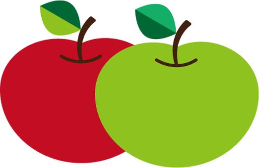 Apple + apple?