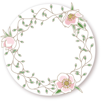 Flower wreath_14