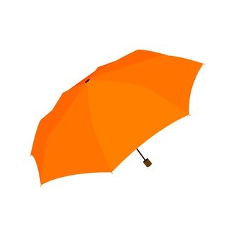 Mountaineering Supplies - Expanded Folding Umbrella