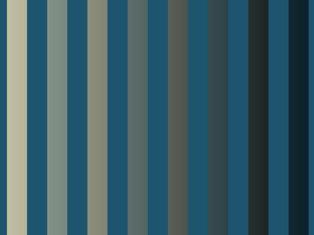 Scarlet stripes