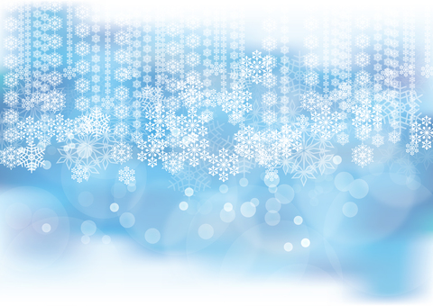 Snow pattern 1