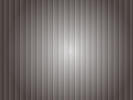 Vertical stripes background material