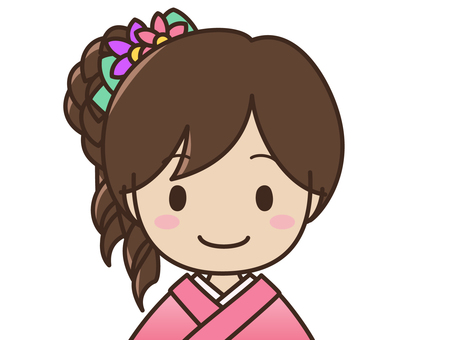 Kimono (Female 1